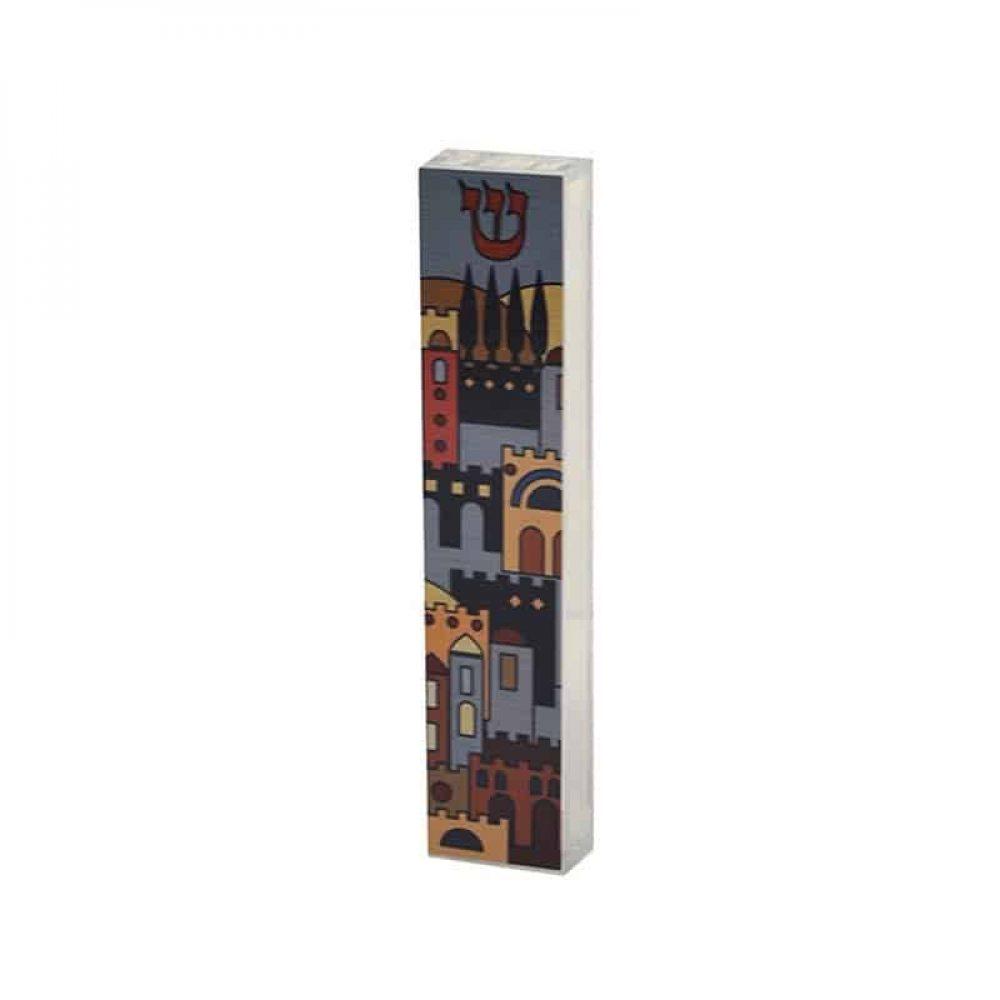 בית מזוזה דגם DMZC18-– armonhasofer ערמון הסופר בעיצוב דורית יודאיקה